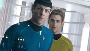Star Trek Into Darkness de J.J. Abrams