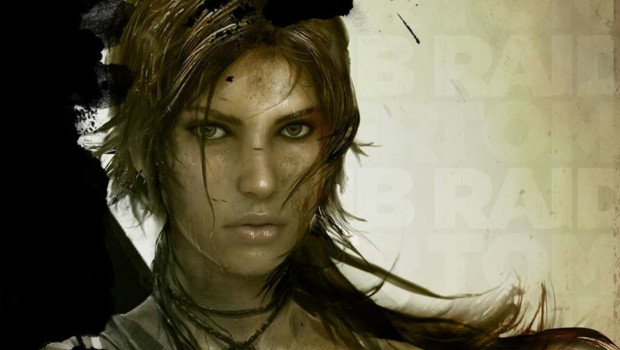 Tomb Raider. Les origines de Lara Croft.