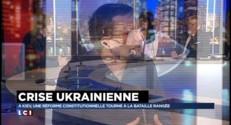 Heurts en Ukraine : Svoboda mis en cause, ce que l'on sait sur ce parti