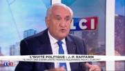 "Jean-Pierre Raffarin : ""Le camp du Brexit a menti aux Anglais"""