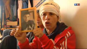 Le 20 heures du 20 mars 2013 : D�nquance : des m�s marseillaises brisent la loi du silence - 928.2279999999998