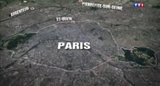 Le 20 heures du 27 avril 2015 : Attentat évité de Villejuif : la police cherche à démasquer les complices de Sid Ahmed Ghlam - 1177.321