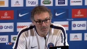 """Le PSG en tête de la Ligue 1 avec 42 points : """"Si j'étais Guy Roux, j'offrirai du Chablis"""""""