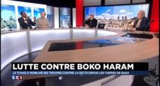 """Lutte contre Boko Haram : """"Il est à craindre que la secte se métastase"""""""