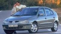 RENAULT Mégane 1.6i 16V RXE GPL - 1999