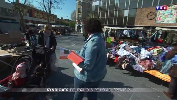 Syndicalisme : comment expliquer le désamour en France ?