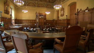 tribunal correctionnel juré populaire citoyen assesseur