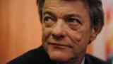 Borloo annonce la création d'un nouveau groupe centriste à l'Assemblée