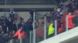 PSG : enquête après des tags dans des locaux de supporters