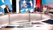 Baisse du chômage : pari réussi pour François Hollande ?