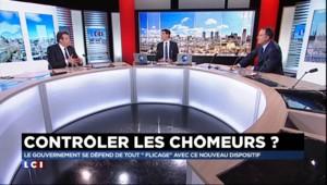 Contrôle des chômeurs : le député UMP Solère salue la mesure pour Pôle Emploi