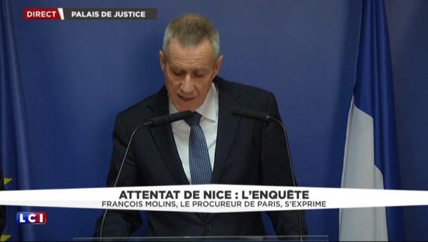 """""""Je ne suis pas Charlie, je suis content ..."""" : le message d'un complice de Lahouaiej Bouhlel"""