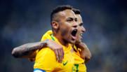 Neymar (Illustration)