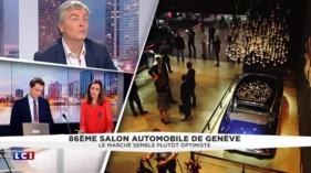 Salon de Genève : malgré le scandale, Volkswagen ne compte pas se cacher
