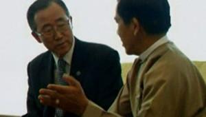ban ki-moon birmanie