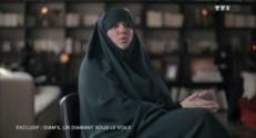 """Diam's sur l'amalgame entre islam et terrorisme : """"On fait profil bas"""""""
