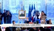 Il y a trois ans, le premier mariage gay était célébré : plus de 25 000 unions aujourd'hui en France