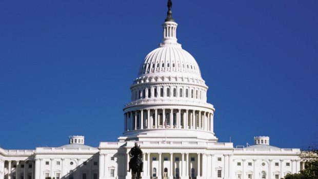 Le Capitole à Washington D.C.