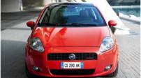 FIAT Grande Punto 1.4 8V 77 Emotion - 2006