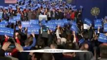 Primaires US : large plébiscite pour Donald Trump dans le New Hampshire