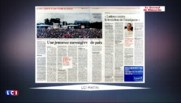 Vacances collaboratives, pape François, impôt à la source ... La revue de presse du dimanche 31 juillet