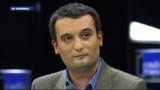 """""""Le FN, un parti national fasciste"""" : pour Philippot, le PS perd la tête"""