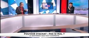 68% des Français estiment que leur pouvoir d'achat a baissé en un an.