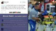 Attentat à Istanbul : l'un s'est caché dans un placard, l'autre s'est enfui, 2 rescapés témoignent