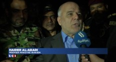 En Irak, l'armée repart à l'assaut de la ville de Tikrit sur fond de désaccords.