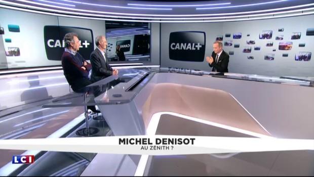 François Hollande dans Conversations Secrètes à la rentrée