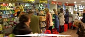 G7 : le prix des médicaments devrait être abordé par Hollande