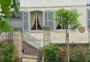 La maison de Colette, rénovée, ouvre ses portes au public