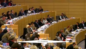 Non-cumul des mandats : Xavier Bertrand s'augmente de 4.000 euros