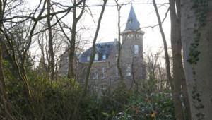 Stijn Saelens, 34 ans, vivait dans un château acheté deux millions d'euros à Wingene.
