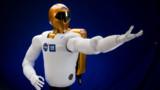 Un robot humanoïde pour aider les astronautes