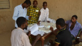 Mali : fin du vote au 1er tour de la présidentielle sans incidents