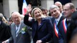 Défilé du 1er mai, le FN revendique 20.000 participants