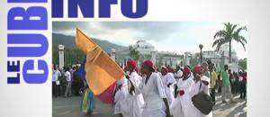 Carnaval polémique à Haïti