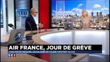"""Grève à Air France : """"Il y a dix ans, le rendez-vous du low-cost a été manqué"""""""
