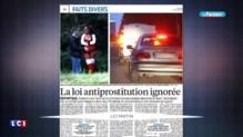 Marie-George Buffet, députée de Seine-Saint-Denis fait sa revue de presse politique