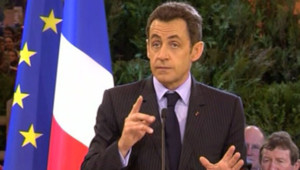 Sarkozy Salon de l'Agriculture Agriculture