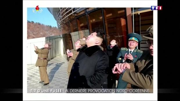 Tir de fusée : énième provocation de la Corée du Nord