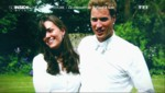 Une star, une histoire : la rencontre de Kate et William