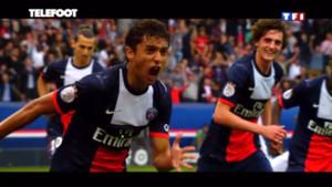 Marquinhos - Paris Saint Germain (PSG)