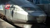 Jusqu'à 5 heures de retard sur le TGV sud-est