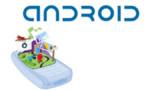 Android : la petite bête qui monte