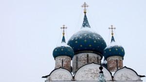 Eglise orthodoxe de Suzdal
