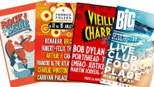 Eté 2012 : TF1 News vous propose une sélection de festivals partout en France et forcément près de chez vous.