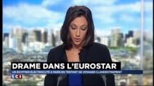 Gare du Nord : en tentant de monter dans l'Eurostar, un Egyptien a été électrocuté