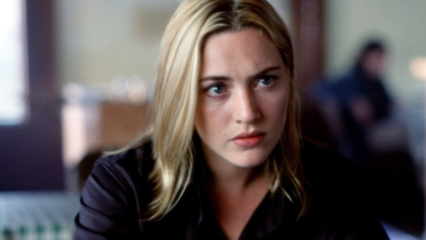 Kate Winslet dans le film La Vie de David Gale